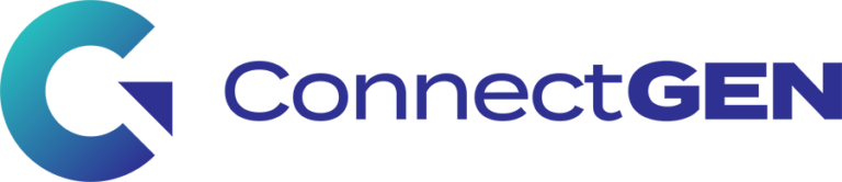 ConnectGen logo